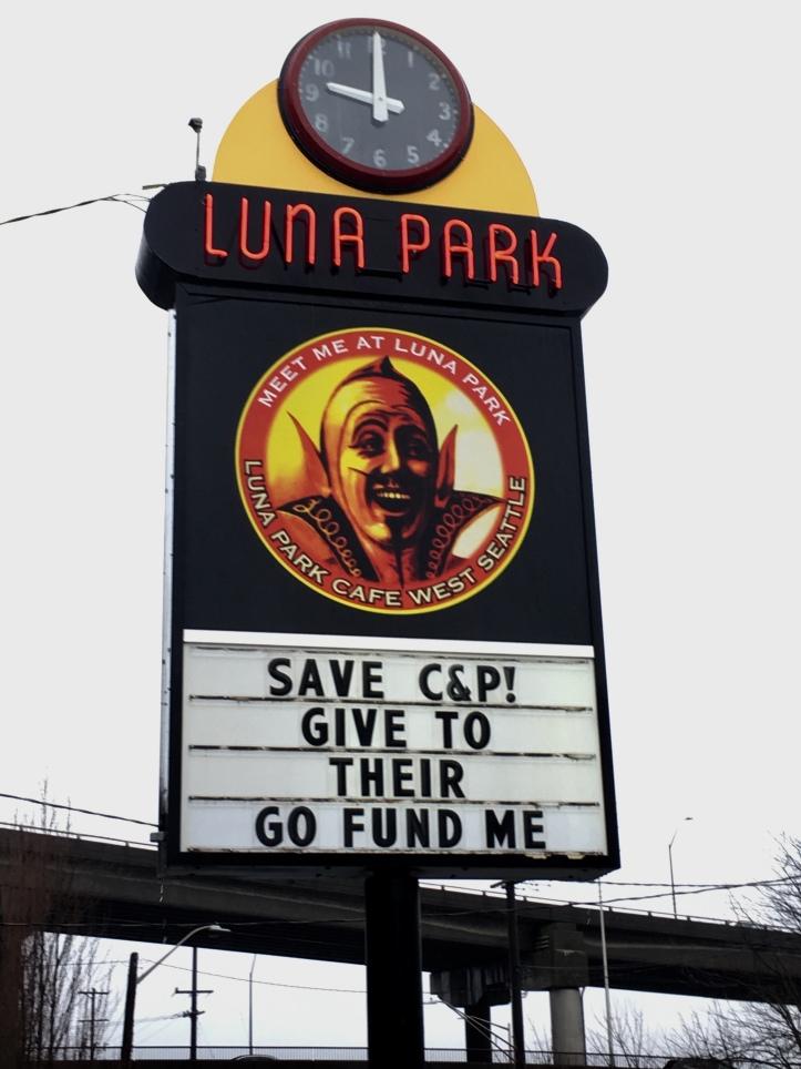 LunaParkCafe